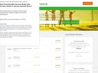 mostrecommendedinsurancebroker.co.uk