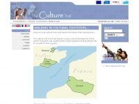 culturetrail.co.uk Thumbnail