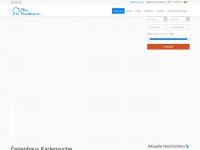 mein-ferienhaus-in.de Thumbnail