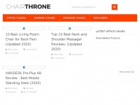 chairthrone.com