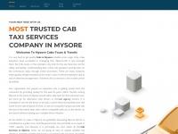 mysore.cab