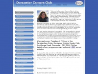 Doncastercameraclub.co.uk