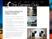 thecameraclub.co.uk