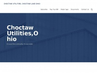 choctawwater.com