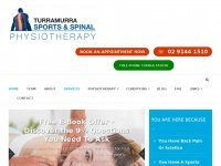turramurraphysiotherapy.com.au