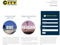 annapoliscitytaxi.com