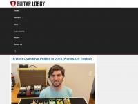 guitarlobby.com