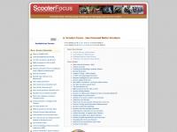 scooterfocus.com