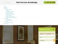 woodbridgeonpaintingservice.ca