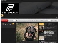 frontstatement.com