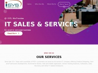 i-sys.co.in