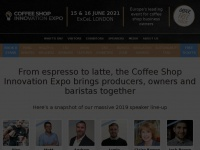 coffeeshopexpo.co.uk