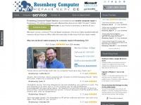 rosenbergcomputerrepair.com