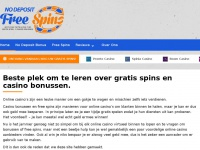 no-deposit-free-spins.nl