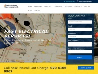 hammersmith-electricians.co.uk