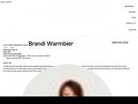 brandiwarmbier.com