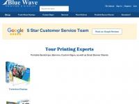 bluewaveprinting.com