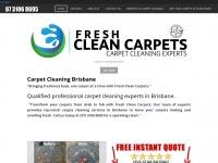 freshcleancarpets.com.au