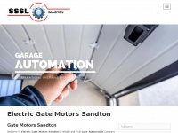 gatemotorssandton.co.za