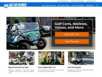 golfcartresource.com