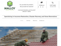 malloypropertysolutions.com