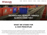 Logisticsolutions.com.my