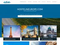 hostelineurope.com