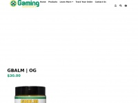 gamingapothecary.com