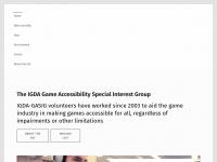 Igda-gasig.org