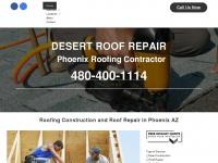 desertroofrepair.com