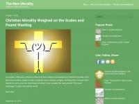 Thenewmorality.info