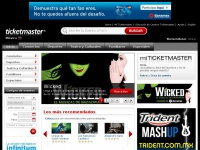 ticketmaster.com.mx