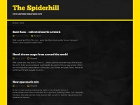 thespiderhill.com