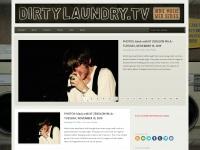 Dirtylaundry.tv
