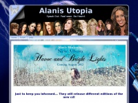 alanisutopia.com