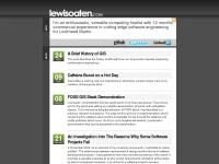 lewisoaten.com