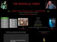 nashville-teens.com