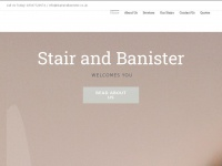 stairandbanister.co.uk
