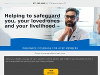 acepinsurance.com