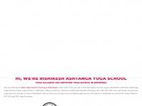 rishikeshashtangayogaschool.com