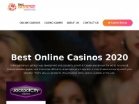 bestcasinos-ca.com