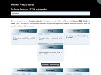 michalpaszkiewicz.co.uk