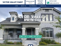 victorvalleypaint.com
