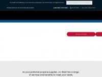 jswestpropane.com