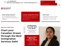 novusimmigrationdelhi.com