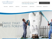 northsdcountydental.com