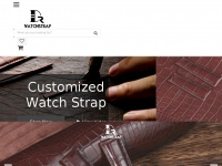 drwatchstrap.com