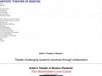 artiststheater.org