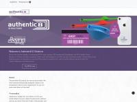 authentic8id.com