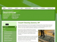 queenscarpetcleaning.org